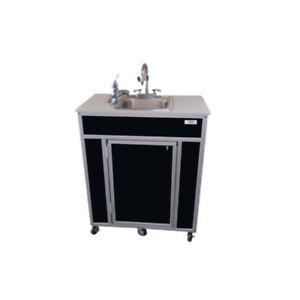 Portable Sink As Eye face Washing Station For Hospital clinic Labs Health Care