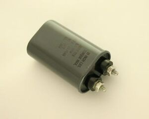 Cde Scrn213 5uf 400vpk Commutating Capacitor High Frequency Pulse Applications