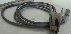 Air Carbon Arc Gouging Torch Welder 9 Cable