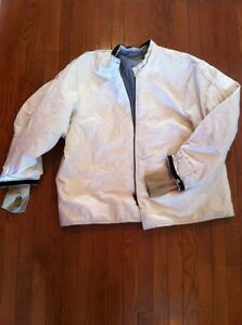 Lion Janesville Firefighter Proximity Jacket Shell C2d7cmda 90 54r Exc Turnout