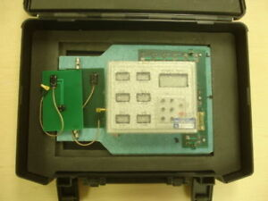 Swpc Swa 1 Solder Wave Analyzer