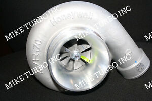 Garrett Gt35 Gt3582r T3 82a R Vband Exhaust Ball Bearing Turbocharger