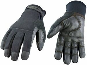 New Work Glove Youngstown 08 8450 80 l Waterproof Winter Military Large Protect