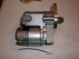 Buick 1964 1965 1966 New Made In Usa Nailhead Gear Reduction Starter 401 425
