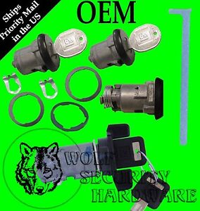 Gm Door Lock In Stock, Ready To Ship | WV Classic Car Parts