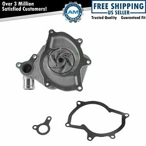 Engine Water Pump New For Porsche 911 Boxster