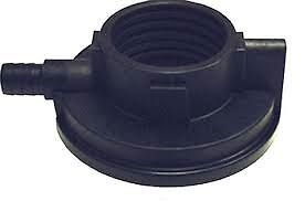 Coats Tire Changer Nylon Rotary Coupler Coupling 182034