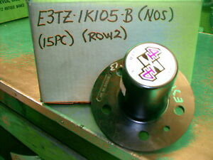 Ford Truck New Automatic Lockout Hub outside Hat Only E3tz1k105b