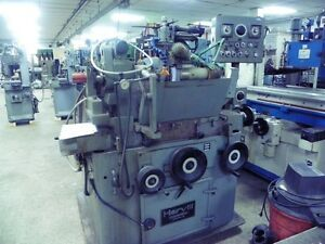 Harvill Series 500 Insert Grinder Grinding Machine As Is Clearance Price