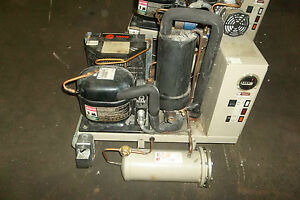 Trane Chiller Purge 115 Volt Unit York Or Carrier Use With R11 Or 123