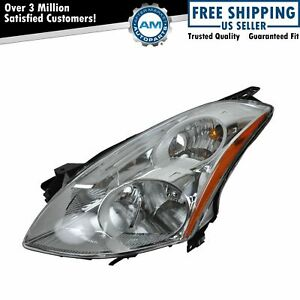 Xenon Hid Headlight Headlamp Driver Side Left Lh For 10 12 Nissan Altima Sedan