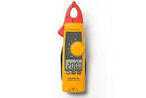 New Fluke 365 Detachable Jaw True rms Ac dc Clamp Meter