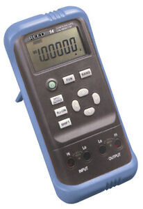 Reed Vc14 Temperature Calibrator