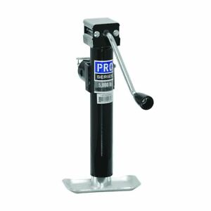 Pro Series Hitch 1401420303 Sidewind Trailer Tongue Jack