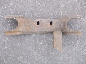 1964 1965 1966 Mustang Transmission A T M T T 10 Top Loader C4 Mount Bracket