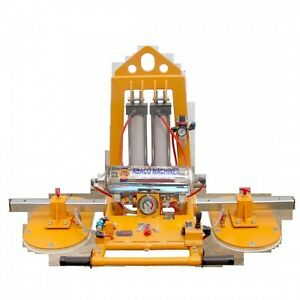 Stone Vacuum Lifter Svl50 From Abaco