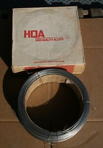 High Quality Alloys Stainless Steel Welding Wire 316l 3 32