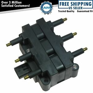 Ignition Coil Pack New For Chrysler Dodge Jeep Wrangler V6