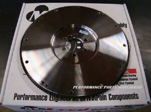 Mcleod Steel Flywheel Sfi Approved 1996 14 Mustang 4 6 6 Bolt Crank