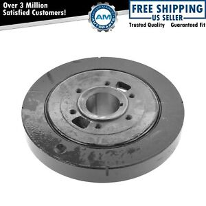 Harmonic Balancer Crankshaft Pulley For Dodge Chrysler Plymouth