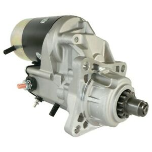 Starter For Dodge 5 9 5 9l Ram Pickup Truck Cummins Diesel 1994 02 228000 2290