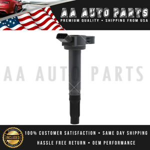 Ignition Coil For Lexus Es350 Is350 Rx350 Toyota Rav4 Camry Avalon Sienna Uf487
