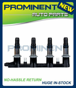 Uf620 Ignition Coil Replacement For Chevrolet Aveo Aveo5 Cruze Sonic L4 1 8l