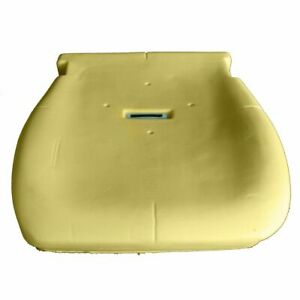 Oem F81z25632a23ba Seat Cushion Pad Front Lower Lh Left Driver Side For Ford