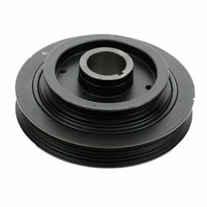 Harmonic Balancer Belt Drive Pulley For Toyota Celica Camry 2 0l
