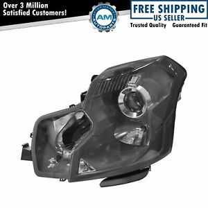 Headlight Headlamp Hid Xenon Lh Left Driver Side For 03 07 Cadillac Cts