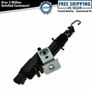Front Power Door Lock Actuator Bracket Right Rh For Ford Lincoln Mercury Car