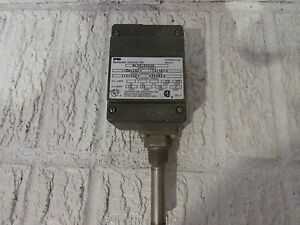 Imo Barksdale Controls Temperature Switch Ml1h b2035 100 250 F