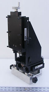 Parker Daedal Cr4945 Newport Yz 360 Degree Rotational Positioner Stage