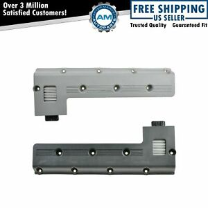 Ignition Coil Pack Front Rear Bank Pair Set For Cadillac Oldsmobile V8