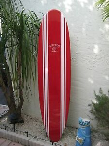 Custom Decorative Surfboard Wall Art For Beach Or Tropical Free Personalization