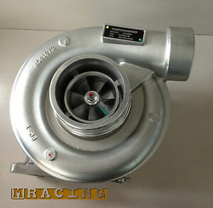 Volvo Cummins Diesel Turbo Turbocharger D12 D12a Gt4594 New Diesel