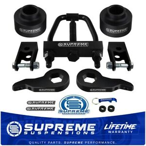 3 2 Lift Kit 00 06 Chevy Gm Tahoe Suburban Yukon 1500 4wd Tool