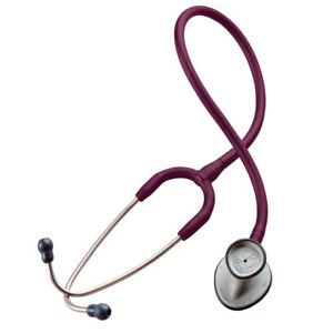 Littmann Lightweight Ii Se Stethoscope In Burgundy Quick Ship