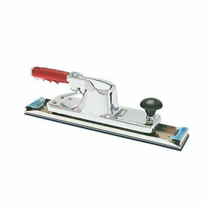 Hutchins Orbital Long Board Heavy Duty Automotive Air Sander 3800 Surface Prep