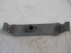 Land Rover Freelander Lh Rear Body Floor Rail Bracket 2002 2005 Alr7721