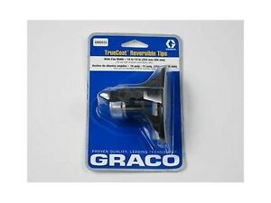Graco Xwd515 Spray Tip 515 Asssembly Oem