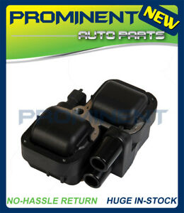 Ignition Coil Uf359 On Plug Pack For Mercedes Benz C Clk Ml Class