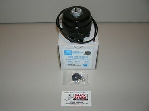 Dixie Narco Vendo Usi Fsi Royal Vendors 9 Watt Condenser Or Evap Fan Motor