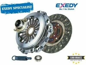 Exedy Clutch Kit Ford Ranger Mazda Bt50 2006 2011 Turbo Diesel To Suit Dmf