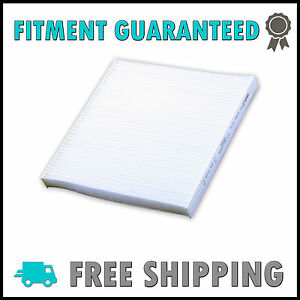 Brand New Hypoallergenic Cabin Air Filter For 2005 2016 Toyota Tacoma