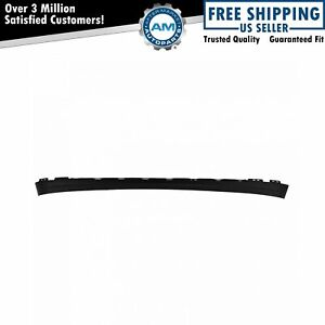 Bumper Valance Air Deflector Front Lower Extension For Chevy Silverado 1500