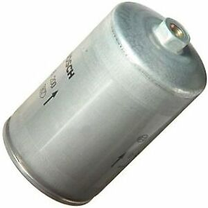 Bosch Fuel Filter Gas New For Saab 9 3 9 5 900 Volvo 940 960 9000 S90 71005