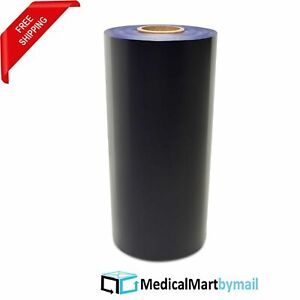 5 Rolls 80 Ga Stretch Film 20 X 5000 Purple Machine Pallet Wrap