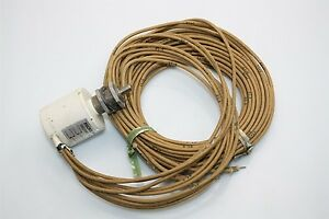 Aircraft Micro Switch Rotary Switch 5m1021101 4en84 6