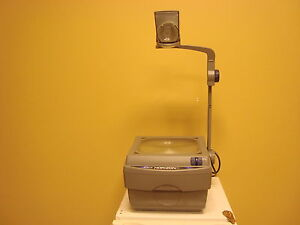 Apollo Overhead Projector